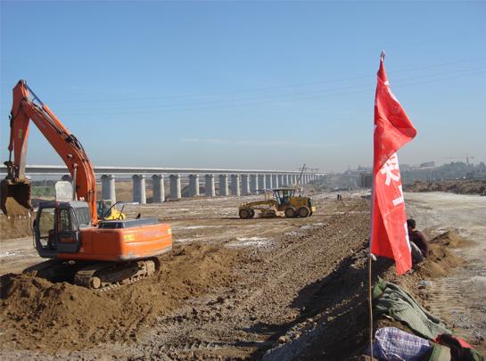 哈尔滨土石方施工